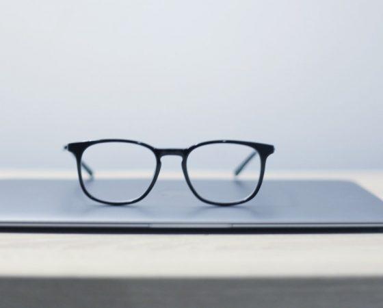 Auch aus der Brille Anderer