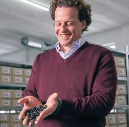 Alexander Hoffmann, Geschäftsführer, Screwerk GmbH