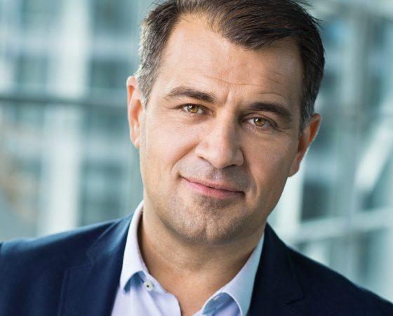 Almir Kaltak, VP Finanzen, DriveLock SE